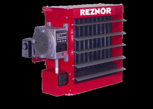 Reznor S Model Exub Explosion Resistant Heater Unit